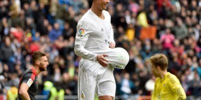 ¿Cristiano Ronaldo será padre por segunda vez?