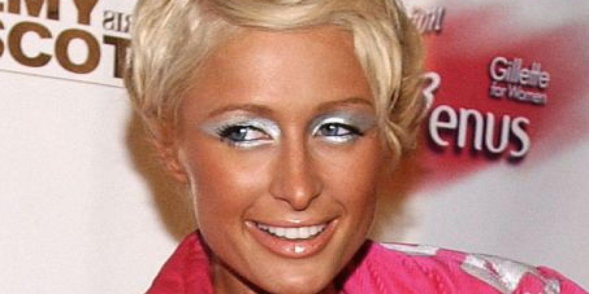 16 crímenes de maquillaje que cometieron las famosas en 2006