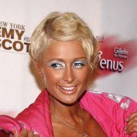 1. Abusar de la sombra metálica como si fuera maquillaje de pasarela. Foto:vía Getty Images