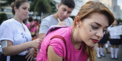 Por lo que es una fecha para evaluar la condición de la mujer en cada país Foto:Getty Images