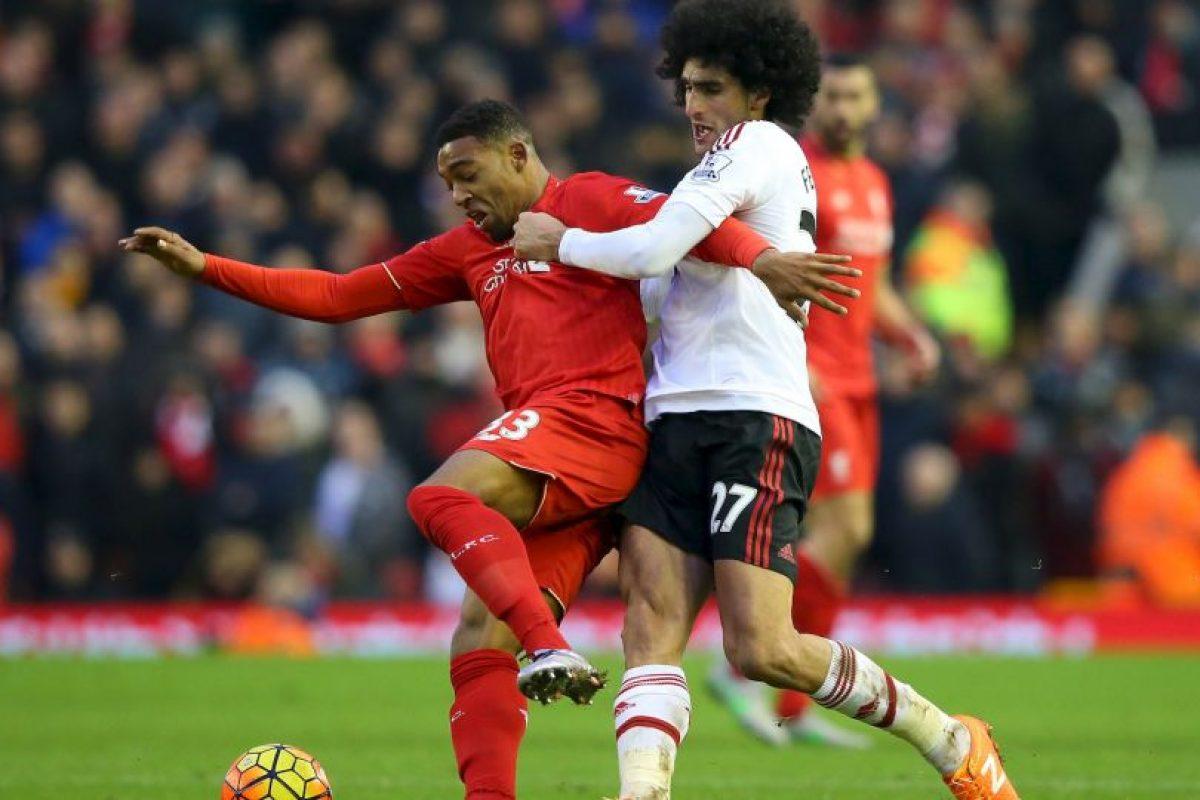 Manchester United ha vencido en los últimos cuatro partidos Foto:Getty Images