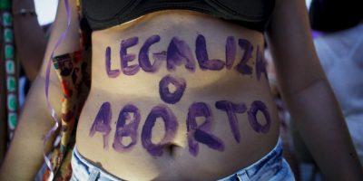 Donde 140 jóvenes trabajadoras murieron calcinadas Foto:Getty Images