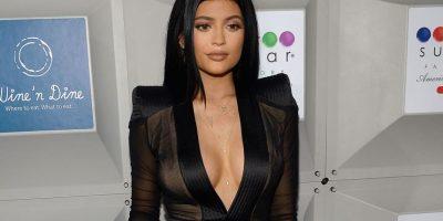 Este fue el homenaje que Kylie Jenner le hizo a la cantante Selena