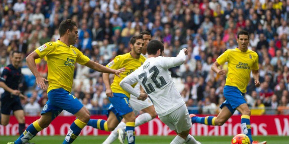 Previa del partido Las Palmas vs. Real Madrid, Liga Española 2016