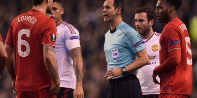 Resultado del partido Liverpool vs. Manchester United, octavos de final Liga de Europa 2016
