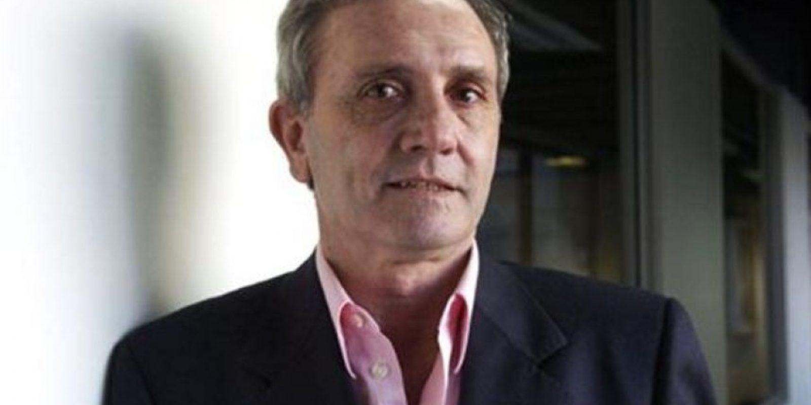 Roberto Perfumo murió a los 73 años Foto:Twitter