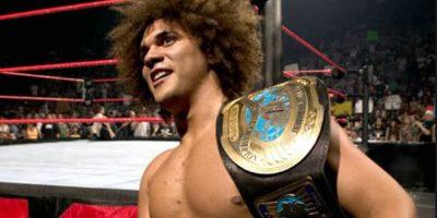 Carlito aseguró que está en la mejor disposición para volver a WWE Foto:Twitter