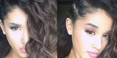 Los diferentes looks de Ariana Grande Foto:vía instagram.com/arianagrande