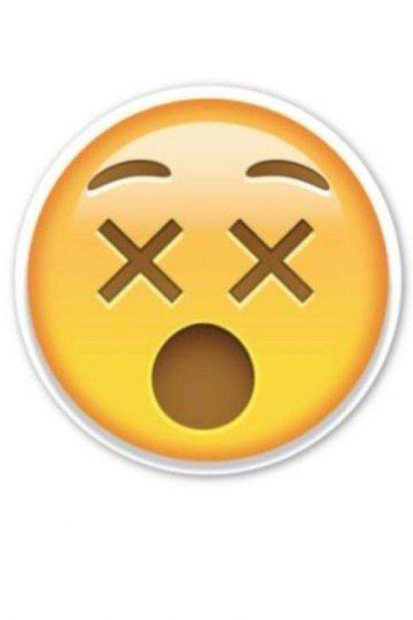 Sorpresa Foto:Emojipedia