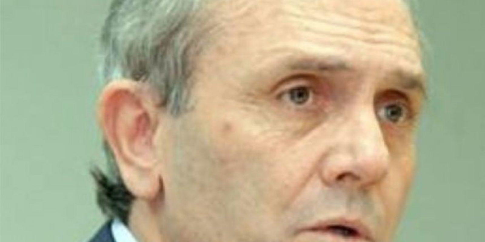 Roberto Perfumo, exfutbolista y conductor de ESPN, perdió la vida. Foto:Wikipedia.org