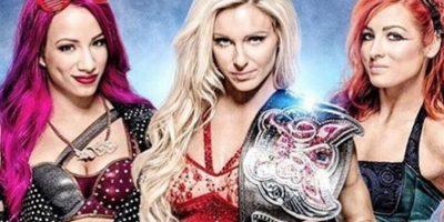 Voten: ¿Quién es su diva favorita de la WWE?