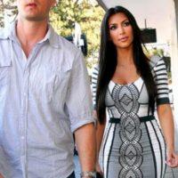 Uno de los guardaespaldas de Kim Kardashian Foto:Getty Images