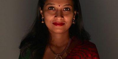 Ashish Parmar. La foto fue tomada en Bangalore, Karnataka, India. Foto:Vía Apple