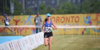Isabel Brand culmina participación en II Copa del Mundo de la UIPM