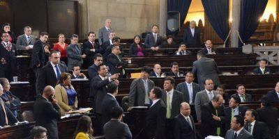 Congreso modifica la fecha de cada elección general