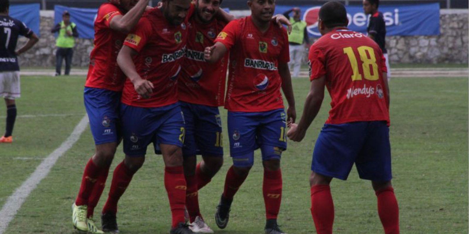 Foto:Prensa CSD Municipal