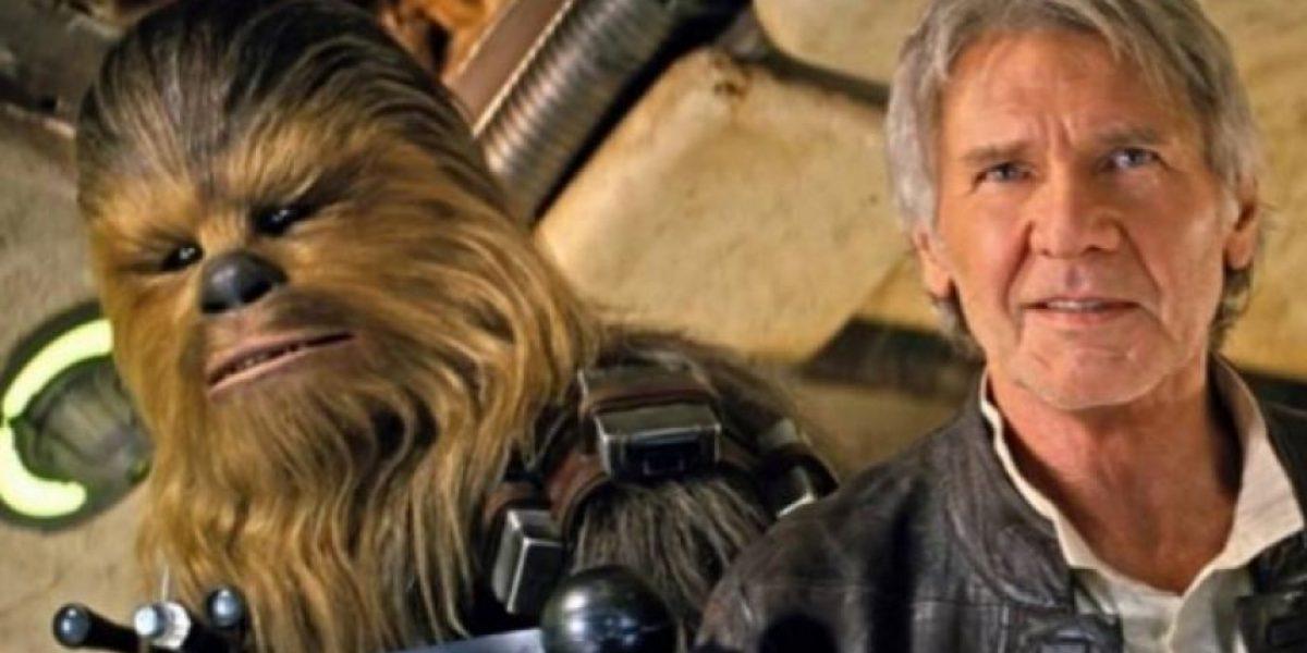 Disney confirma la película de Han Solo y Chewbacca