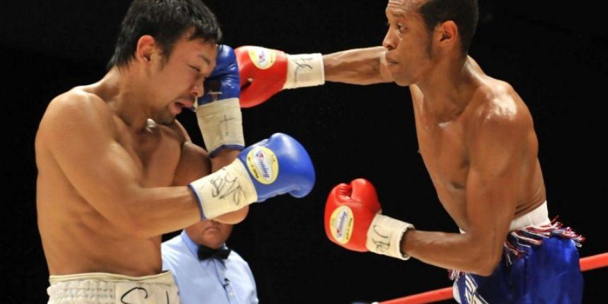 Excampeón de boxeo panameño acepta que traficaba cocaína