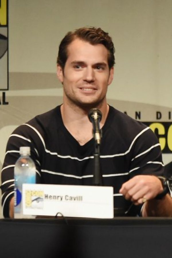 "Inició su carrera profesional en la película ""Laguna"" en 2001. Foto:Getty Images"