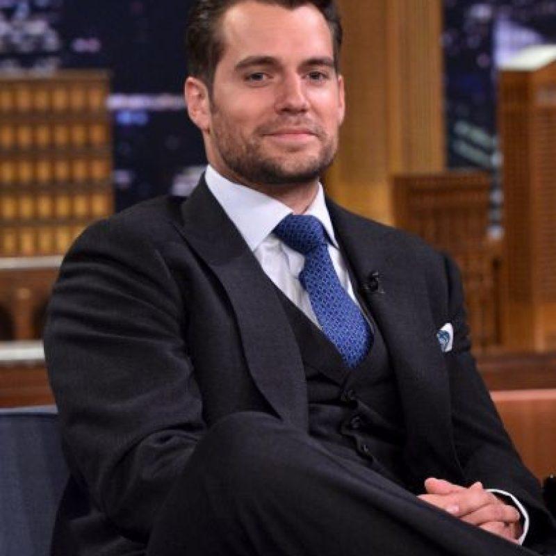 Tiene 32 años. Foto:Getty Images