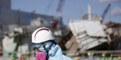 Entre los incidentes reportados está la explosión de edificios donde se encontraban reactores nucleares. Foto:AFP