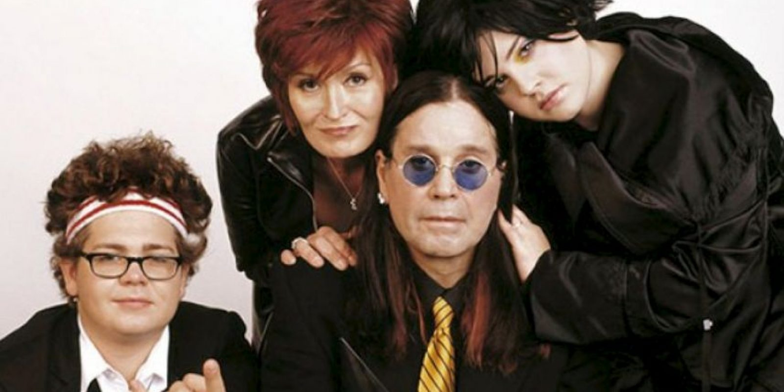 Jack y Kelly eran niños ricos típicos de Hollywood. Hacían locuras, compras, se drogaban… Foto:vía MTV