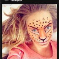 Filtro tigre Foto:Masquerade
