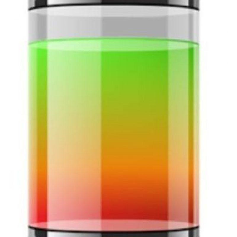 Acá les mostramos algunos datos para que comprendan cómo funciona la batería de su smartphone. Foto:Tumblr