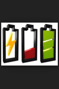 Los ciclos de carga son las veces que puede recargarse el cargador portátil antes de que deje de retener el 100% de la energía. Foto:Tumblr