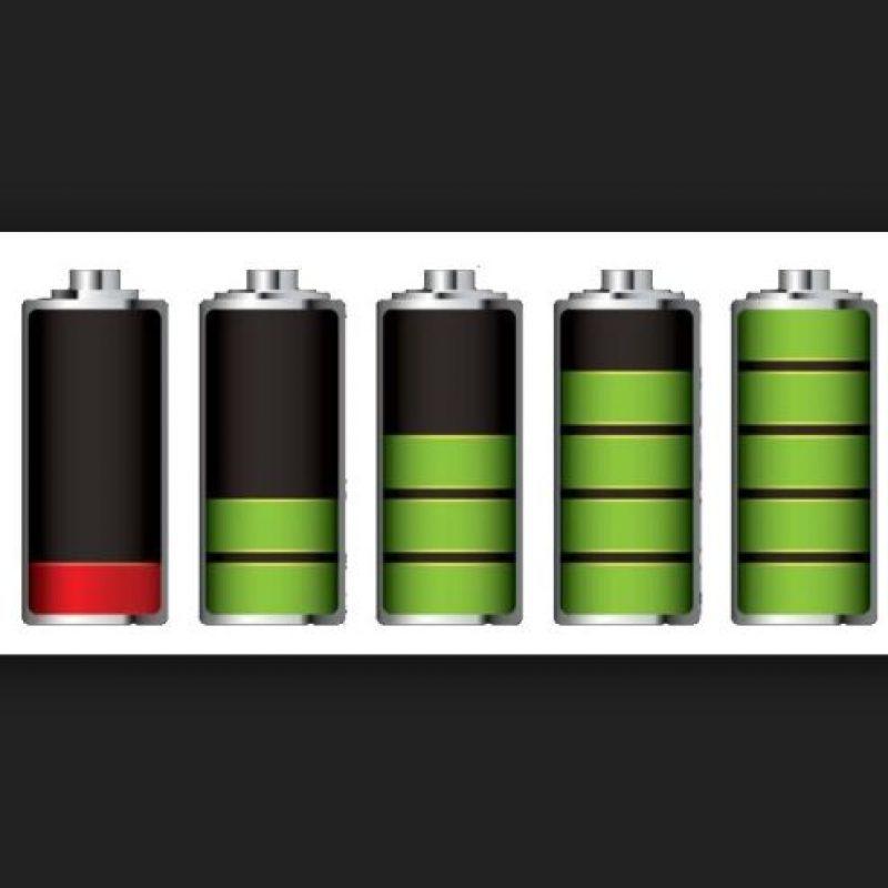 4- ¿Qué son los ciclos de carga? Foto:Tumblr