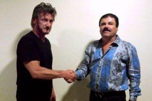 Joaquín Guzmán Loera espera su extradición a Estados Unidos Foto:Rolling Stone