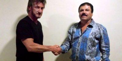 """Kate del Castillo rompe el silencio y da a conocer foto con """"El Chapo Guzmán"""""""