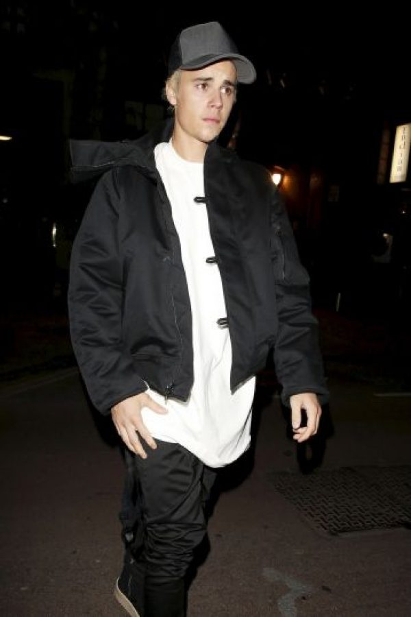 ¿Justin querrá seguir sus pasos? Foto:Getty Images