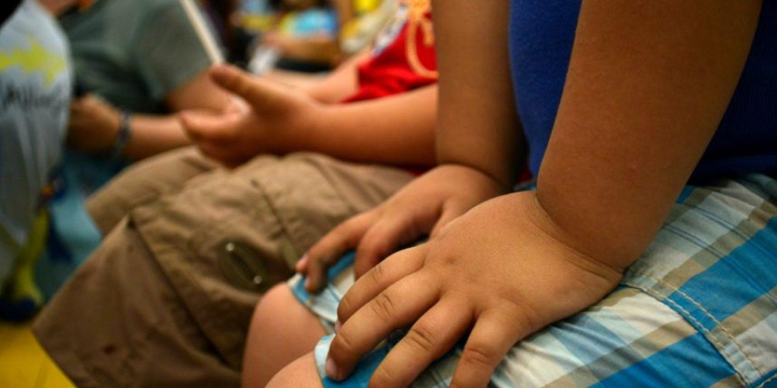 Puede existir violencia sexual entre miembros de una misma familia y personas de confianza, y entre conocidos y extraños. Foto:Flickr.com