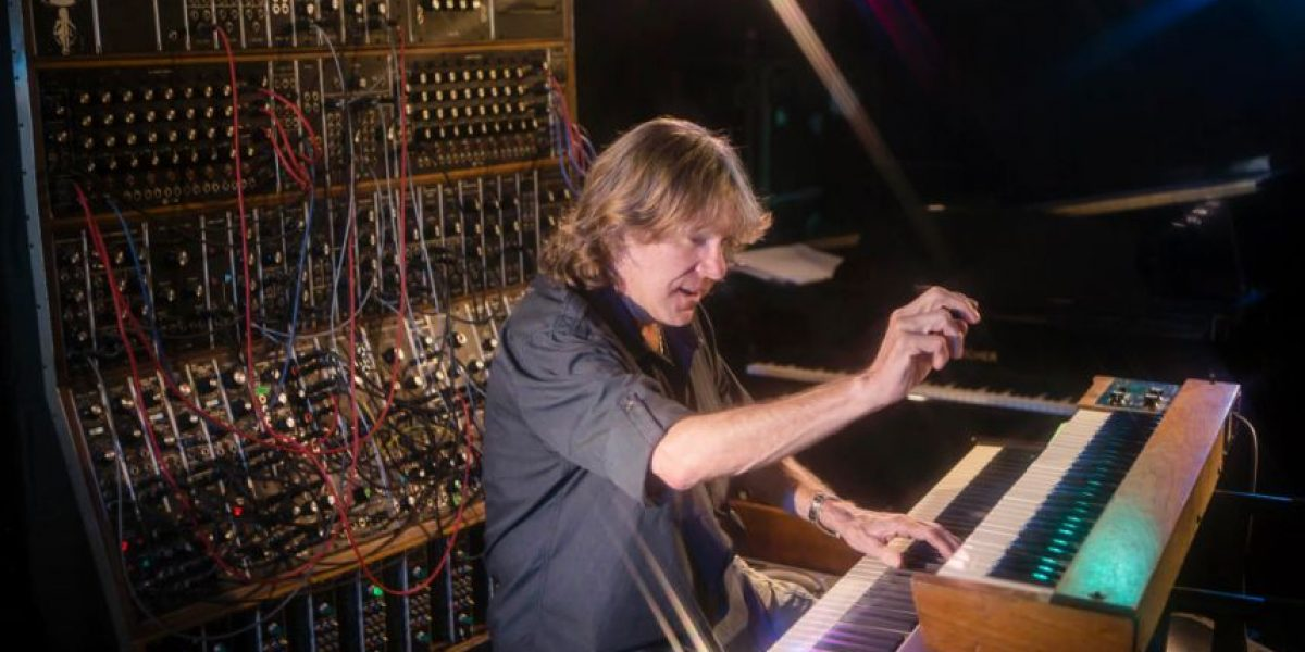 Muere Keith Emerson, del grupo