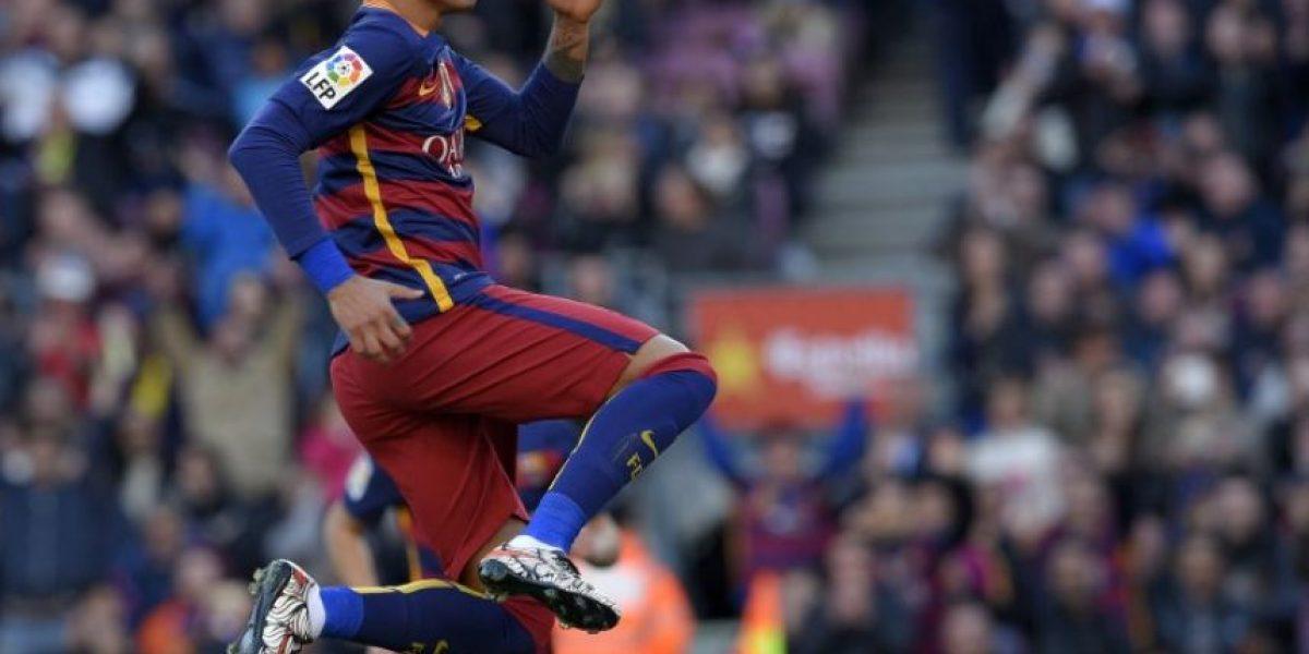 Resultado partido Barcelona vs Getafe