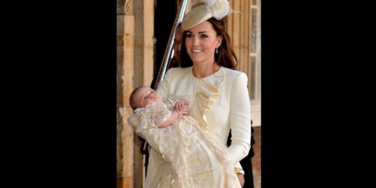 PETA tiene en la mira a Kate Middleton por usar esta prenda