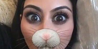 Esta es la etapa más graciosa de Kim Kardashian