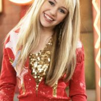 """El reciente look de Miley Cyrus que nos hace recordar a ·""""Hannah Montana"""" Foto:Disney"""