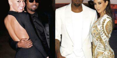 Esto opina la ex de Kanye West del desnudo de Kim Kardashian