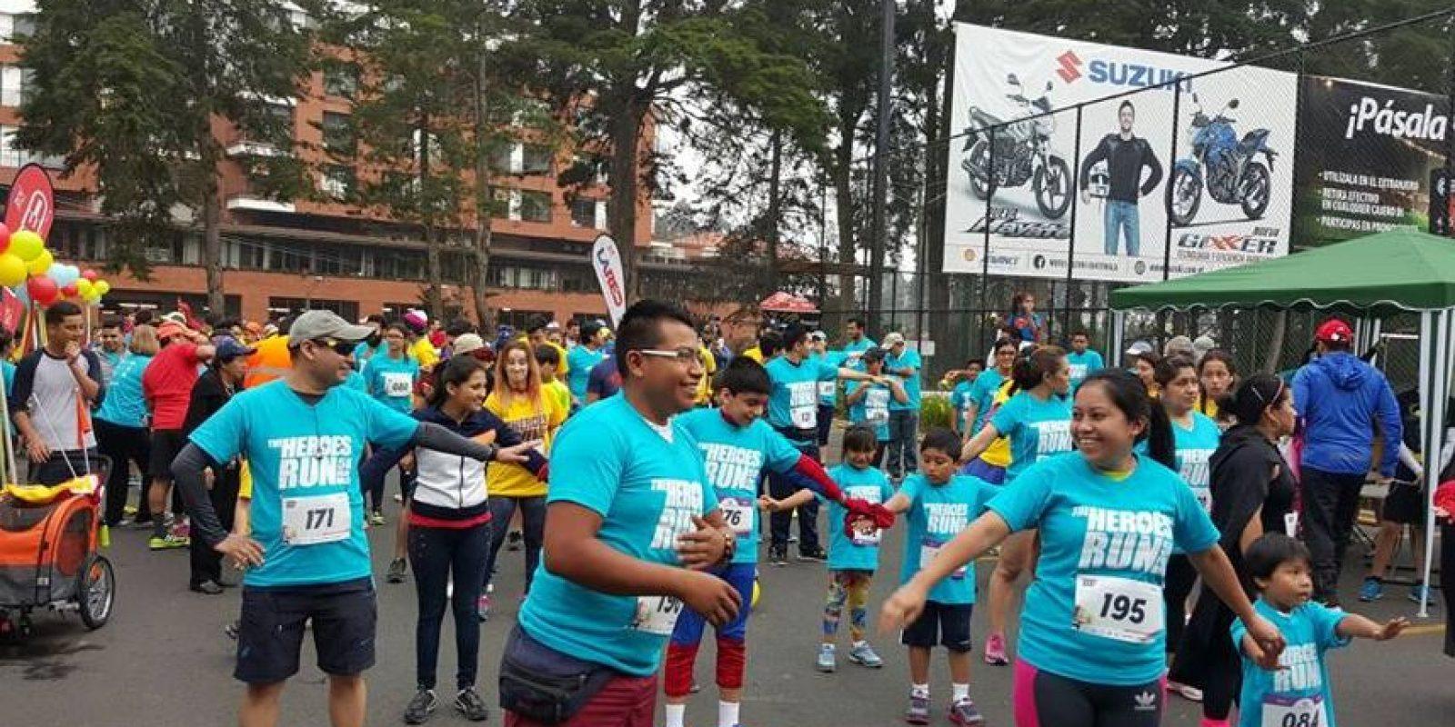 Foto:Cortesía Condado Concepción