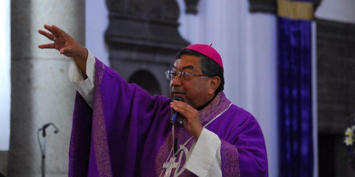 Arzobispo: