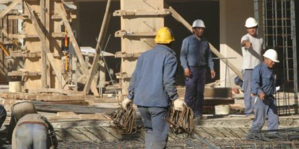 Constructores ven riesgo de no poder generar alrededor de 172 mil empleos