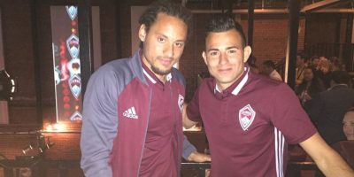Foto: Facebook/coloradorapids