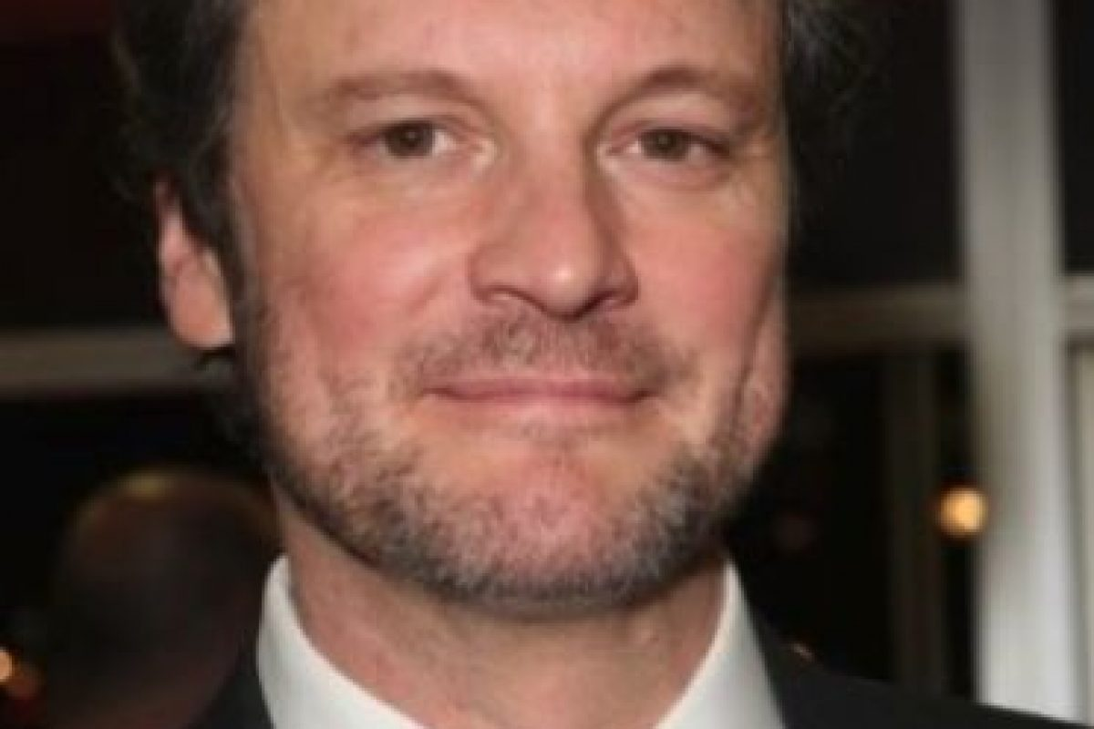 Colin Firth Foto:Getty Images