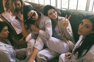 Divertidos momentos de Kylie en Instagram Foto:Vía Instagram/@kyliejenner