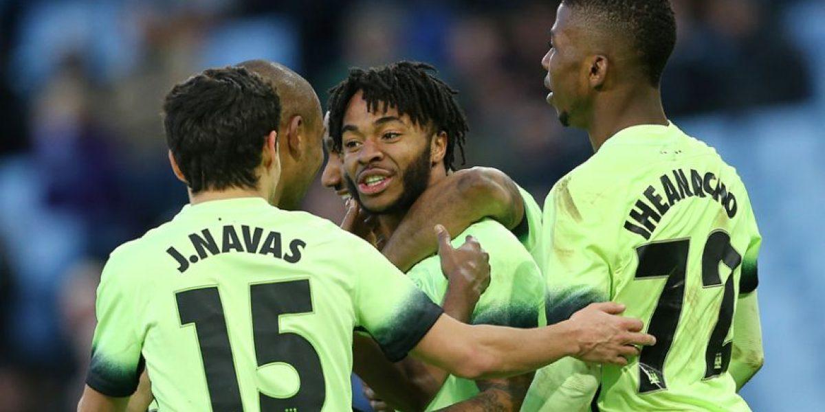 Previa del partido Manchester City vs. Dinamo Kiev, octavos de final UEFA Champions League 2016