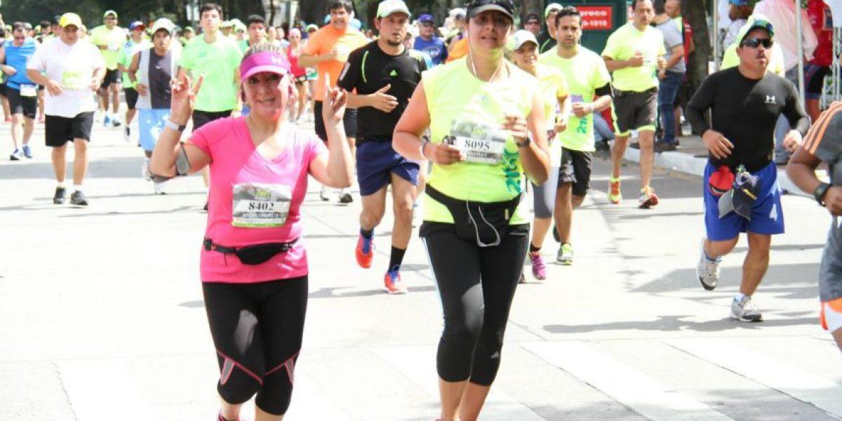 21K de la Municipalidad se correrá el 28 de agosto
