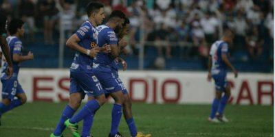 Resultado del partido Suchitepéquez vs. Comunicaciones, Liga Nacional 2016