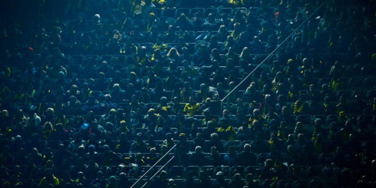 Muere un aficionado en el partido Borussia Dortmund ante Mainz